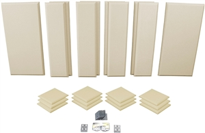 Primacoustic London 12 Broadway Room Kit