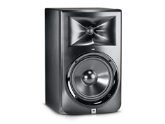 JBL LSR308 - 8-Inch Two-Way Powered Studio Monitor
