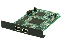 Lynx LT-FW FireWire interface for Aurora