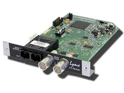 Lynx LT-MADI - MADI interface for Aurora