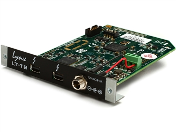 Lynx LT-TB - Thunderbolt Option card for Aurora