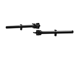 Ultimate Support LTB-24B Lighting Crossbar Pair