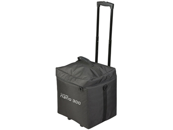 HK Audio Rolling Carry Bag for Lucua Nano 300 with Long Foldable Handle