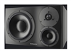 Dynaudio LYD48 Black 3-Way Monitor Speaker