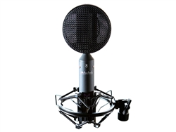 ART Audio M-Five - Ribbon Microphone