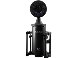 ART Audio M-Four - Multi-pattern Tube Condenser Microphone