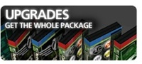 McDSP Upgrade Massive Pack 4 to HD v6