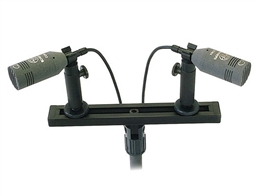 Schoeps M100C Miniature Stereo Mounting Bar for XY and ORTF