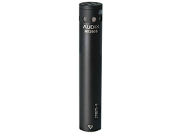 AUDIX M1280B-S Micro Supercardioid Condenser Microphone
