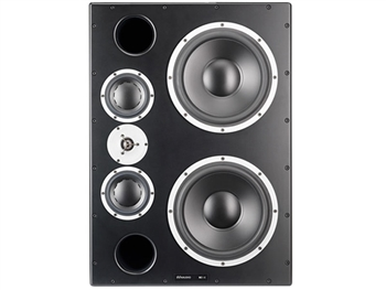 "Dynaudio M3VE Left - 12"" Three-Way Passive Monitor"