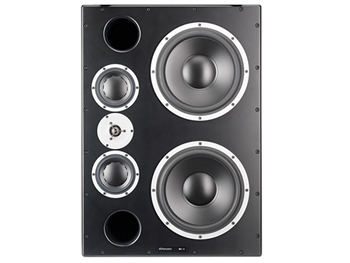 "Dynaudio M3XE Left - 12"" Three-Way Passive Monitor"