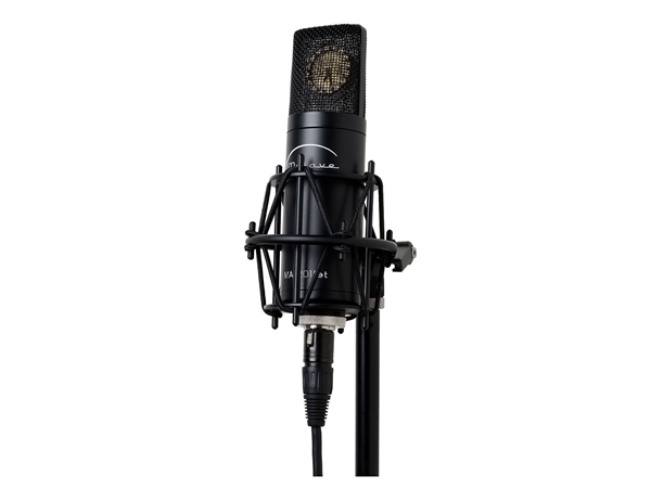 MA-201fet Condenser Microphone, Mojave Audio