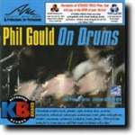 M-Audio Phil Gould on Drums (Reason Library)