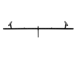 Schoeps MAB1000 - A/B and OCT Stereo Mounting Bar
