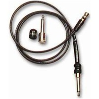 Electro-Voice MAC-G2, George L guitar cable