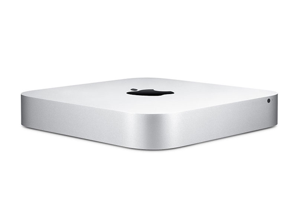 Apple Mac Mini 2.6GHz Dual-Core Intel Core i5, MGEN2LL/A