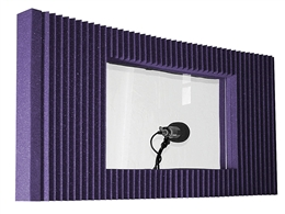 Auralex MAX-Wall Window Kit