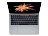 Apple MacBook Pro 13-inch 3.1GHz Dual-core Intel Core i5, Touch Bar and Touch ID, 256GB SSD, Space Gray