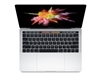 Apple MacBook Pro 13-inch 3.1GHz Dual-core Intel Core i5, Touch Bar and Touch ID, 256GB SSD, Silver