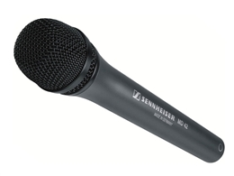 Sennheiser MD42 Omnidirectional Dynamic Microphone