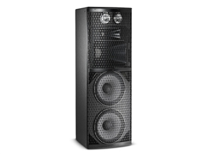 "JBL MD46 - 15"" 4-Way Full-Range Loudspeaker"