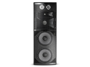 "JBL MD49 - 15"" 4-Way Full-Range Loudspeaker"