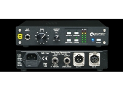 Great River ME-1NV, 1-Channel Mic Preamplifier