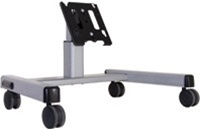 Chief MFQ6000B, Medium Confidence Monitor Cart