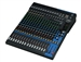 Yamaha MG20XU - 20-input, 6-bus mixer w/24SPX effects