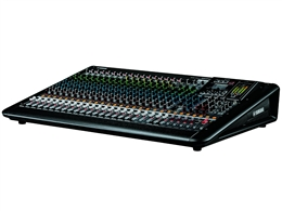 Yamaha MGP24X - 24-Channel 4-bus Analog Mixer