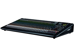 Yamaha MGP32X - 32-Channel 4-bus Analog Mixer