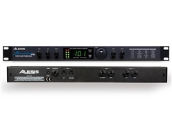 Alesis Microverb 4 - Programmable Reverb and Effects