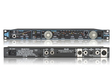 Empirical Labs Mike-E -Micpre/Compressor