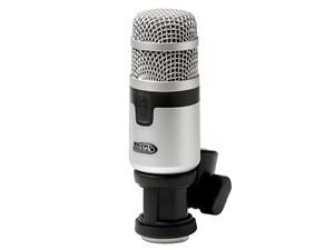 Miktek PM10 Dynamic Snare/ Tom Microphone