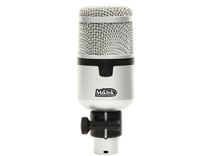 Miktek PM11 Kick Drum Microphone
