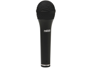 Miktek PM9 Dynamic Vocal Microphone
