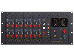 Chandler Limited Mini Rack Mixer - 16x2 Channels