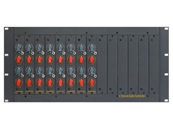 Chandler Limited Mini Rack Mixer 16-Channel Expander