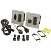 Furman MIW-XT - In-Wall Power and Signal Line Cord Management