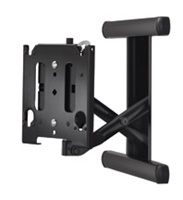 "Chief MIWRFVB, Universal No-Profile In-Wall Swing Arm Mount (26-40"" Displays)"