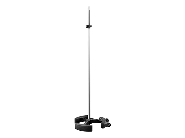 Latch Lake micKing 2200 Straight, Chrome, Mic Stand