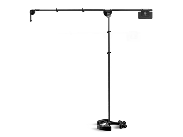 Latch Lake micKing 3300, Black, Mic Stand