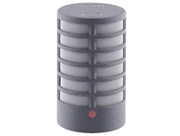 Schoeps MK4Vg Cardioid Microphone Capsule, Gray finish