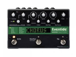 Eventide ModFactor - Modulation Effects