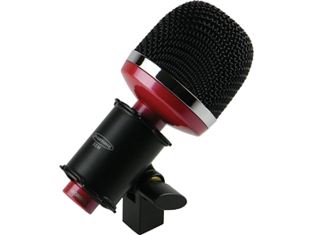 Avantone Pro MONDO KICK MIC Drum Mic with Shockmount