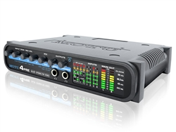 MOTU 4pre - compact Firewire/USB2 audio interface