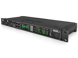 MOTU 828mk3 Hybrid -192kHz FireWire/USB2 Audio Interface