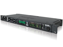 MOTU 828x - 28x30 Thunderbolt/ USB 2.0 Audio Interface
