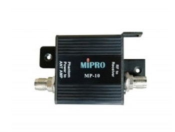 MIPRO MP-10, Booster Relay Power Supply