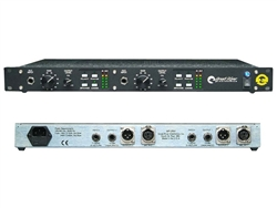 Great River MP-2NV 2-Channel Mic Preamplifier